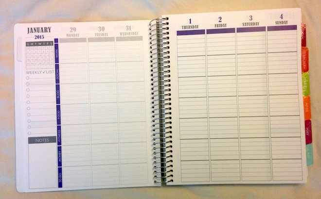 paper planner is better than electronic planner